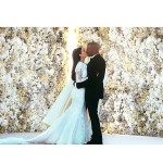How to Have a Kim Kardashian and Kanye West Wedding