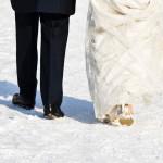 Winter Destination Weddings
