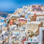 Destination Weddings and Greece; But What About the Economy?