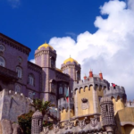 Destination wedding in Portugal