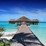 Wedding in the Maldives
